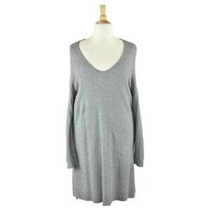 Old Navy A - Line 4X Grey